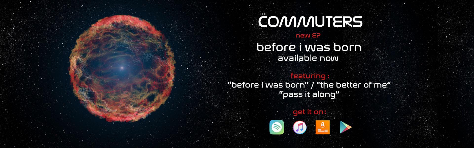 Face Commuters